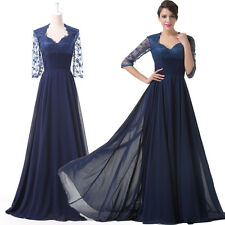 STOCK NEW Evening Ball Gown Party Prom Formal Bridesmaids Cocktail XMAS Dresses