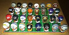NFL FOOTBALL TEENYMATES QB FIGURES SERIES 1 -  PICK YOUR QUARTERBACK TEAM FIGURE