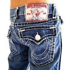 NWT $319 TRUE RELIGION RICKY SUPER T MEN'S JEANS  INDEPENDENCE SZ: 30~38