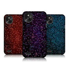 HEAD CASE CONSTELLATION PATTERNS PROTECTIVE BACK CASE COVER FOR HTC DESIRE X