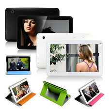 "16GB 10.1"" Tablet Quad Core Google Android 4.4 HDMI GPS Bluetooth 1GB WIFI +Case"