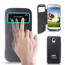 4500mAh External Battery Charge Power Bank Case Cover For Samsung GALAXY S4 9500