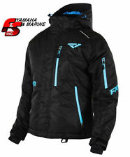 FXR Fresh Jacket Womens Snowmobile Motorcycle ATV Winter Riding non current