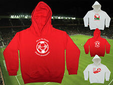 SOUTHAMPTON Football Baby/Kids Hoodie/Hoody-Boy/Girl-Personalised Name&Number