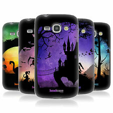 HEAD CASE DREAMSCAPES SILHOUETTES GEL BACK CASE FOR SAMSUNG GALAXY ACE 3 S7272