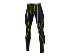 FDX Mens compression Base layer long pants legging running trouser under armour