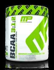 MusclePharm BCAA 3:1:2 POWDER 30 Servings ALL FLAVORS Build Muscle LOSE FAT
