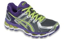 Asics Gel Kayano 21 Womens Shoes (D) (7905) - Latest 2015 Release - RRP $250