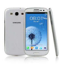 High Quality Samsung Galaxy S III S3 SGH-T999 Mobile Cell Phone GSM 3G Unlocked
