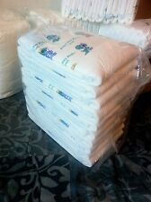 10 Diapers - Vintage Pampers Replicas - M/L - plastic-backed - ABDL adult baby