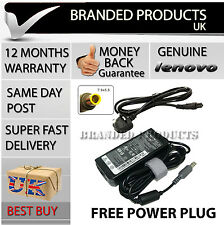 Genuine Original IBM LENOVO Power Cable Supply Laptop AC Adapter Battery Charger