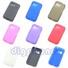 Matte TPU Silicone Gel Case Cover For Samsung Galaxy Young 2 G130H
