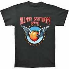 Officially licensed Allman Brothers Band Flying Peach T-Shirt