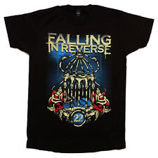 Falling in Reverse - Birdcage - fitted black t-shirt - Official Merch