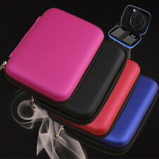 "New Hand Carry Case Cover Pouch for 2.5"" USB External  Hard Disk Drive Protect"