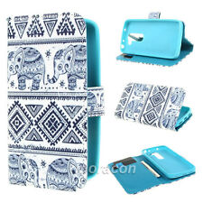 Magnetic Wallet F3 Flip Leather Stand Skin Case Cover For Smart Phones+ Stylus
