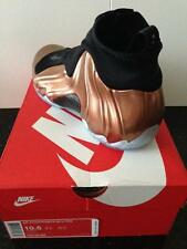Nike Air FLIGHTPOSITE Copper Black 9.5 10 10.5 11 Eggplant Pro one 1 Penny