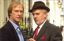 MINDER DRINKS COASTERS, FRIDGE MAGNETS & KEYRINGS GEORGE COLE DENNIS WATERMAN