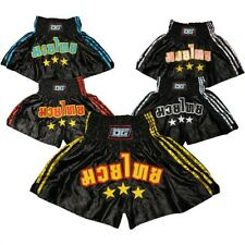 S&S  SHORTS TRUNKS FOR FREESTYLE KICKBOXING SPORTS TRAINING