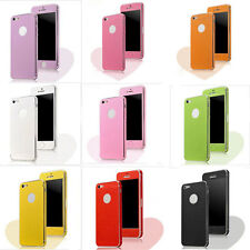 Durable Luxury Full Body Wrap Decal Skin Sticker Cover for iPhone 5 5S
