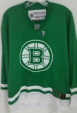 Boston Bruins Reebok limited edition official jersey Rask