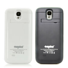 4500mAh External Battery Backup Charger Case Power Pack for Samsung Galaxy S4
