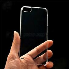 Ultra Slim Crystal Clear Transparent Hard PC Case Cover Skin Shell For Phone New