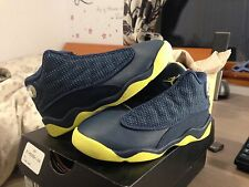 Nike Air Jordan 13 Squadron Blue Infant Sizes 414571 405