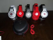 Beats by Dre Pro Compact Folding Over-The-Ear Headphones