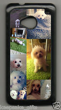 PERSONALISED PHOTO/COLLAGE SNAP ON BLACKBERRY/HTC/LG/SONY PHONE CASE/COVER