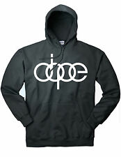 DOPE Diamond JDM Hoodie illest OBEY BBC YMCMB Swag Supreme OBEY Hype HUF
