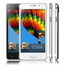 """5"""" Android 4.4 Unlocked WCDMA/GSM GPS 2Core/2Sim Smartphone AT&T T-mobile Phone"""
