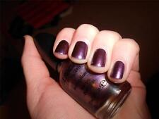 SEPHORA BY OPI  NAIL POLISH LACQUER - 0.5 OZ - YOU CHOOSE THE COLOR!