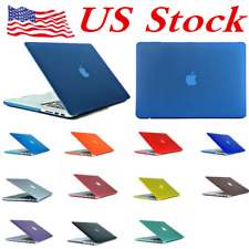 """Protective Cover Case for Apple MacBook Pro 13"""" with Retina Display US"""