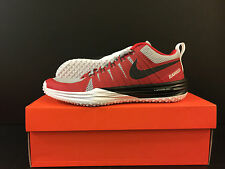 "NIKE LUNAR TR1 NRG -  ""GEORGIA BULLDOGS"" - DAWGS-SIZE 8-12  WEEK ONE COLLECTION"