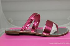 Girls Jessica Simpson Nora III Fushsia Pink Sandals JS41981 Brand New In Box