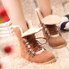 New Women Boots Warm Boots Cotton Boots Martin Boots Shoes Multicolor Big Yards