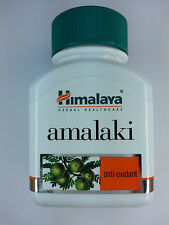 AMALAKI / INDIAN GOOSEBERRY 250MG for Unisex as Anti-Aging full with vitamin C.