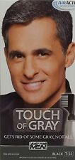 JUST FOR MEN TOUCH OF GRAY HAIR COLOR KIT