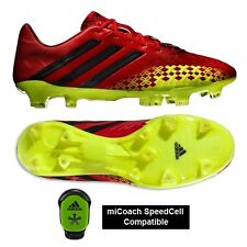 adidas Predator LZ Soccer Shoes Firm Ground Cleat D66174 brand new $220 size 7.5