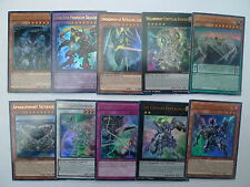Secrets Of Eternity Ultra Rares * SECE * Pick Your Favourite * Yu-gi-oh