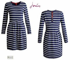 JOULES WOMENS THURWELL JERSEY SWEATER DRESS RRP £49.95 OUR PRICE £31.95