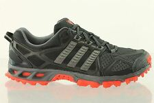 adidas Kanadia TR 6 Mens Trainers D66834 Running Black