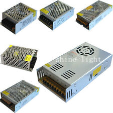 NEW Universal 12V 2/3/4.2/5/6.7/8.3A Switching Power Supply Driver For LED Strip