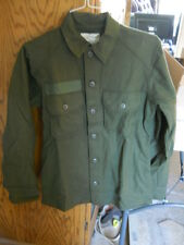 2 ARMY ISSUED COLD WEATHER GEAR SHIRT FIELD PAINTBALL CAMPING MILITARY HUNTING