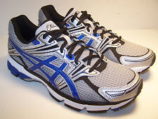 ASICS GT-1000 Men's Running Shoes NEW Lighting / Electric Royal Blue / Black