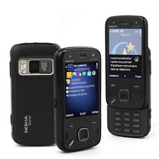 Enduring Nokia N86 8MP 2.6 inch Symbian OS Smart Cell Mobile Phone Unlocked MWUS