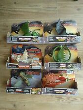 Dreamworks How To Train Your Dragon 2 Action Power Dragons New & Boxed Age 4+