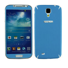 For Samsung Galaxy S4 I9500 INVISIBLE Full Body Protector Shield Scratch Proof