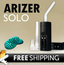 2015 Arizer Solo w/FREE Priority Shipping + grinder - Brand new portable